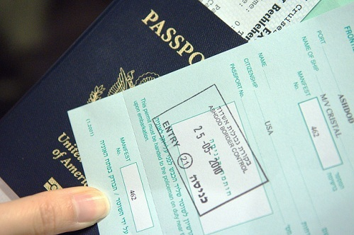 How many passports can a person own at most?