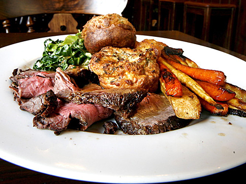 5 delicious dishes to try when traveling to England