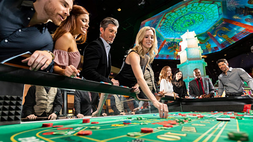 According to casino expert George Joseph, the casino industry loses tens of millions of dollars a year because of deceitful tricks. Therefore, security is always a matter of great importance in casinos.Photo: WinStar.