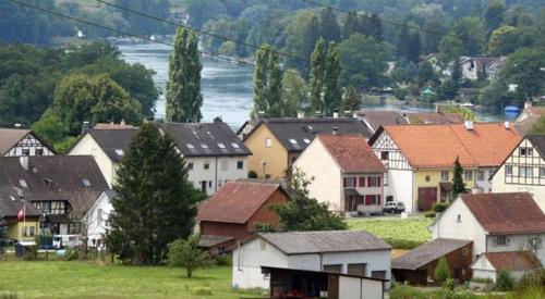 Đức giảm thuế cho người nghỉ hưu. Do đó, nơi đây được ví như thiên đường của người già. Ảnh: BBC.