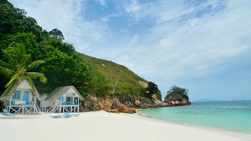 4 điểm đến mùa hè tại Malaysia - ảnh 4