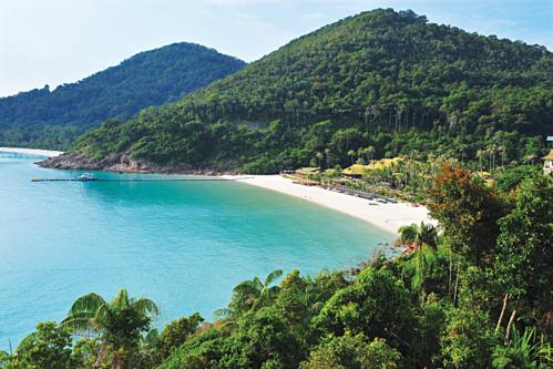4 điểm đến mùa hè tại Malaysia - ảnh 3