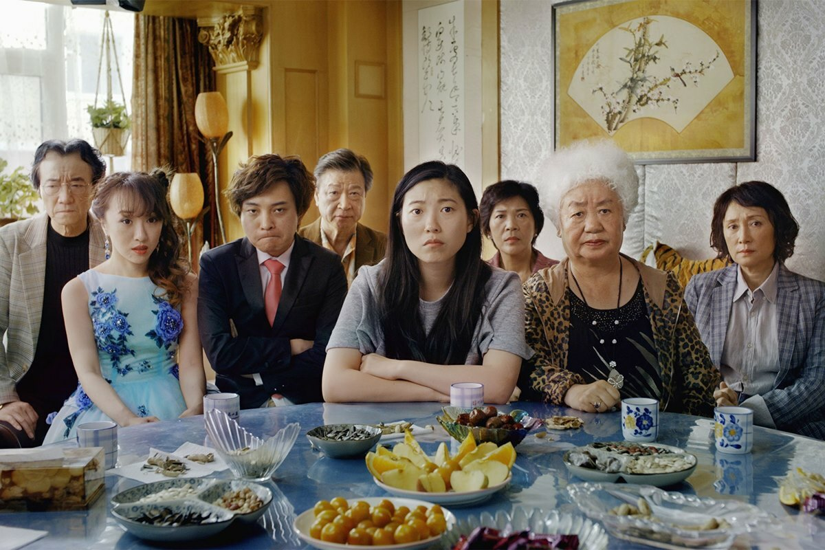 Bộ phim xoay quanh đời sống truyền thống của người Trung Quốc. Ảnh: Vanity Fair.
