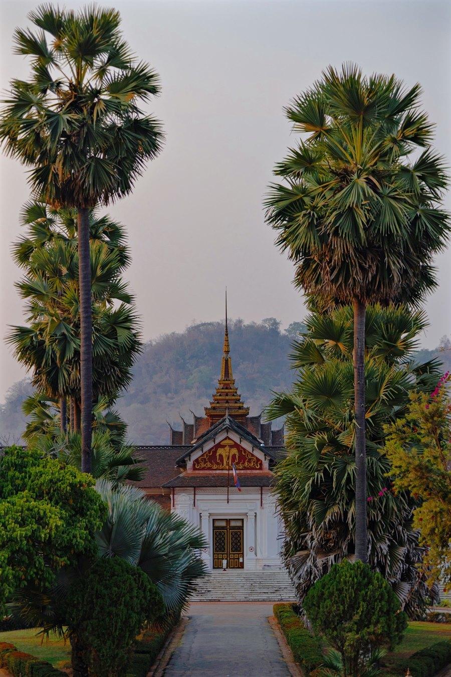 Những ngày bình yên ở Luang Prabang - 3