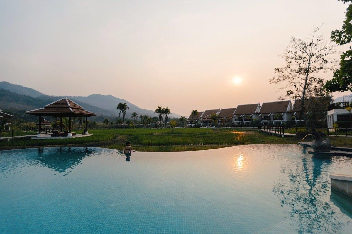 Những ngày bình yên ở Luang Prabang - 7