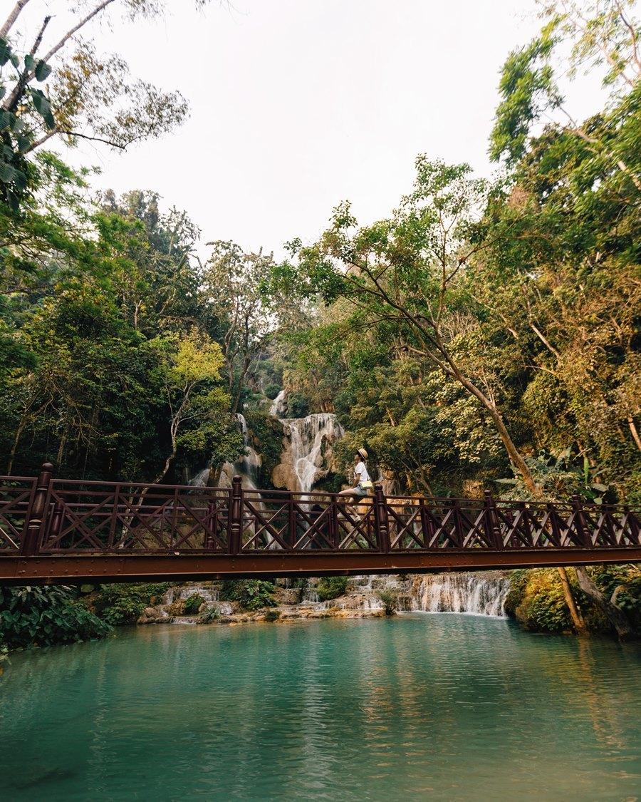 Những ngày bình yên ở Luang Prabang - 6