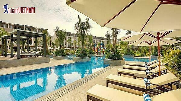 Royal Lotus Hạ Long Resort & Villas mang đến một phong cách nghỉ dưỡng mới.