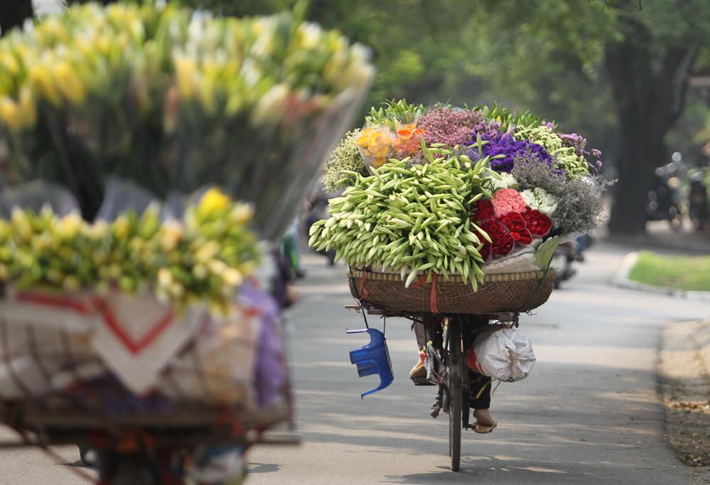 8 điều thú vị về Hà Nội
