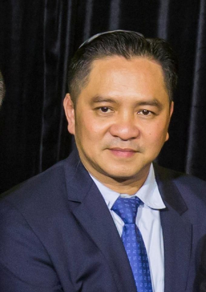 Ông Phạm Huy Bình, Chủ tịch Saigontourist Group