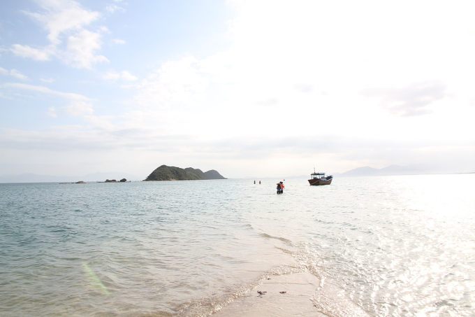 10 bãi biển có thể đến thăm vào kỳ nghỉ hè.