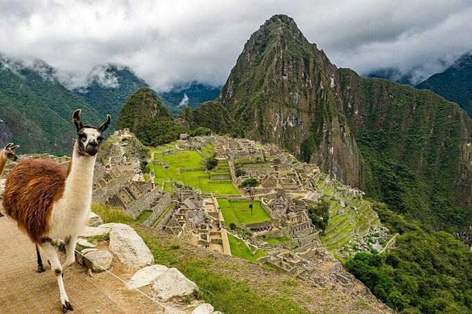 Machu Picchu, Peru68 trên tổng số hơn 19.570 bình luận đánh giá tàn tích cổ từ thế kỷ 15 của người Inca này chỉ đáng một sao, và không xứng để bỏ thời gian tham quan.Đừng đến đây, tôi không nghĩ nó xứng đáng là một trong những điểm tham quan tiêu biểu trong năm 2019. Tôi hiểu vì sao rất nhiều người muốn dành 2 tuần trong cuộc đời tẻ nhạt của họ để đến một nơi họ nghĩ là sẽ hay ho, chụp một đống ảnh như của hàng xóm của họ trên Instagram. Bạn sẽ phải vào trận chiến một chọi 500 để giành chỗ selfie. Tỉnh dậy trong nhà của người bản địa, bạn sẽ chẳng thấy gì ngoài 5.000 cái cây hái ra tiền khác như chính bạn, tài khaorn @MmWw viết.Ảnh:Anywhere.