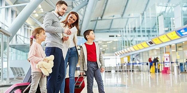 Những cách tiêu khiển khi bị hoãn chuyến bay