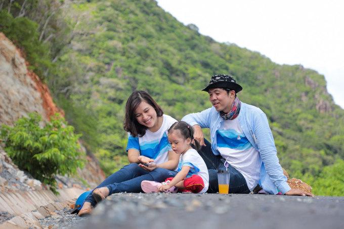Cuối tháng 6, travel blogger Quỷ Cốc Tử (Ngô Trần Hải An) có chuyến du lịch Côn Đảo cùng vợ con. Trước khi đi, anh đã nghe nhiều người nói những cung đường vòng quanh Côn Đảo đẹp như điện ảnh nên quyết định phải cùng cả gia đình đi hết.