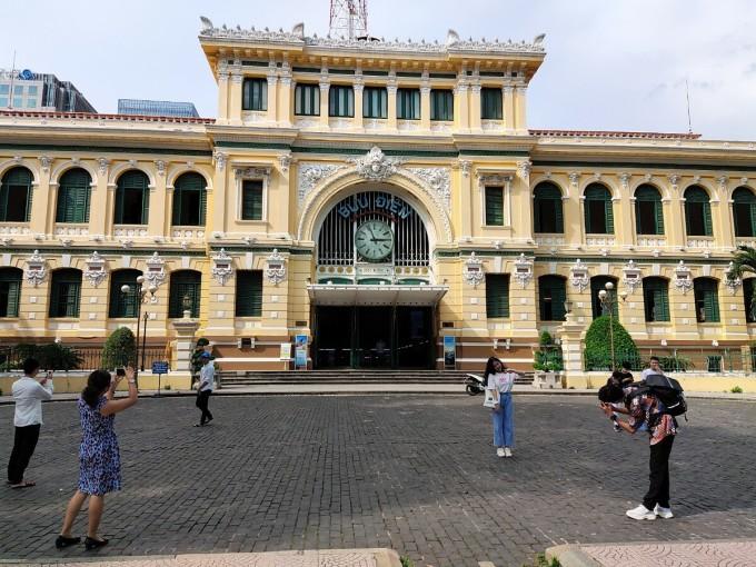 TP HCM dự kiến sẽ tung khoảng 50.000 vé kích cầu và các điểm tham quan do Nhà nước quản lý sẽ miễn 100% giá vé. Ảnh: Nguyễn Nam