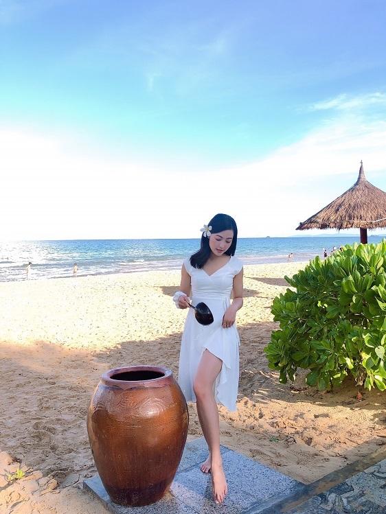 Corona Resort & Casino Phú Quốc có bãi biển riêng và khu vui chơi, giải trí.