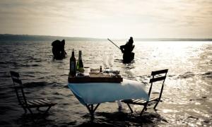 Thiên đường hàu ở Đan Mạch 150
