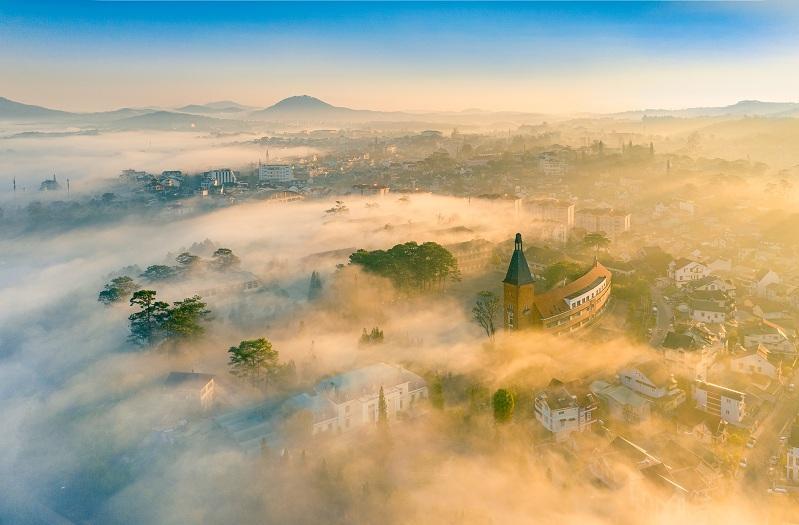 Khám phá Việt Nam qua ảnh - 2