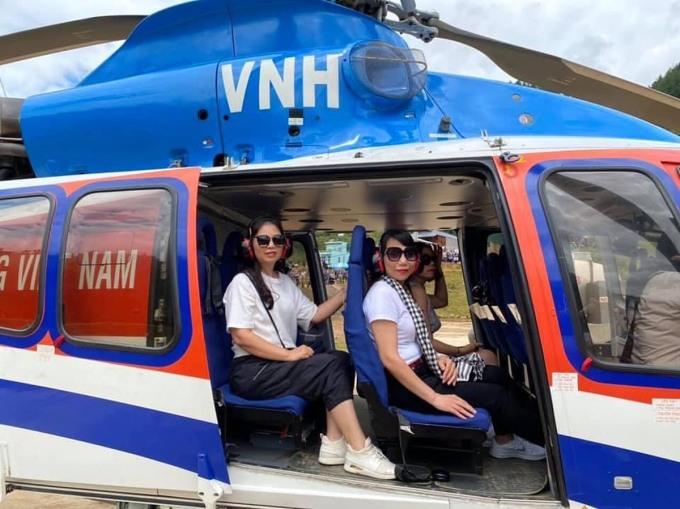 Mù Cang Chải sắp có tour ngắm cảnh từ trực thăng - Ảnh 2.