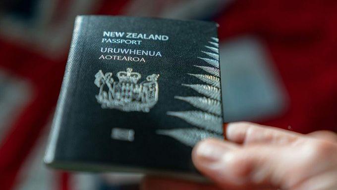 Hộ chiếu New Zealand quyền lực nhất giữa đại dịch. Ảnh: iStock