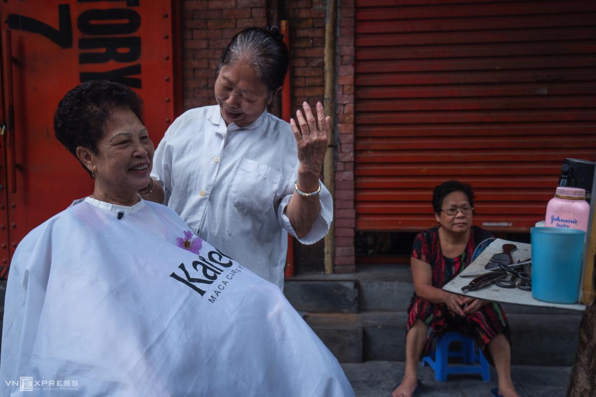 Nét đẹp phụ nữ Việt dọc miền đất nước - 3