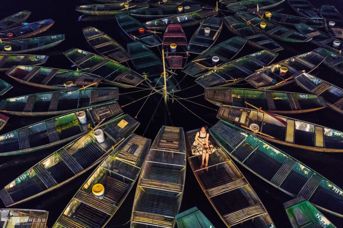Nét đẹp phụ nữ Việt dọc miền đất nước - 4
