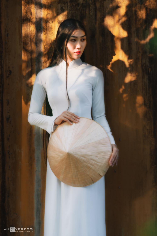 Nét đẹp phụ nữ Việt dọc miền đất nước - 5