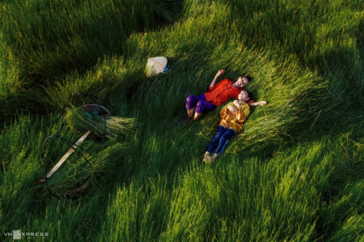 Nét đẹp phụ nữ Việt dọc miền đất nước - 6