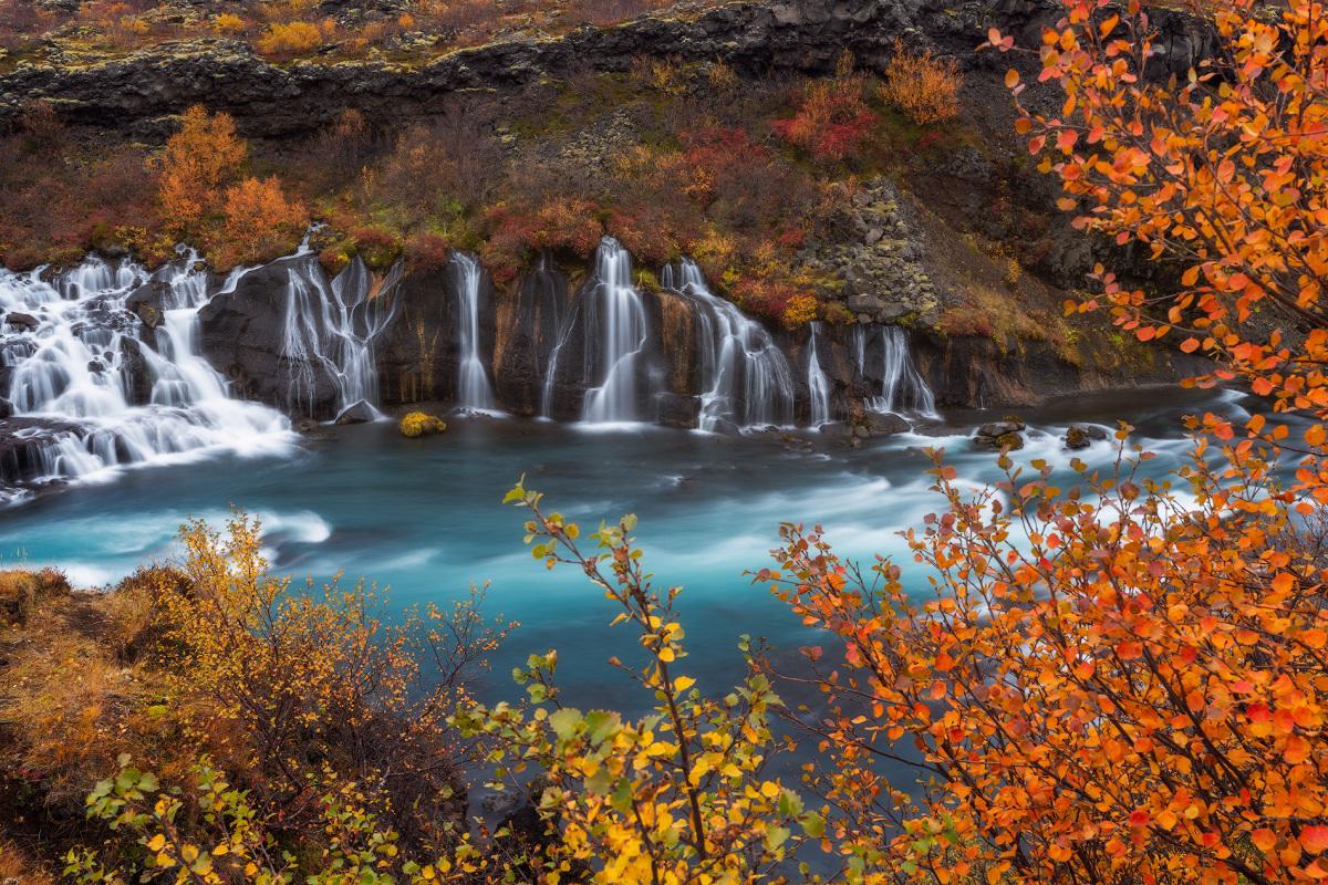10 nơi đón mùa thu đẹp nhất thế giới - 6