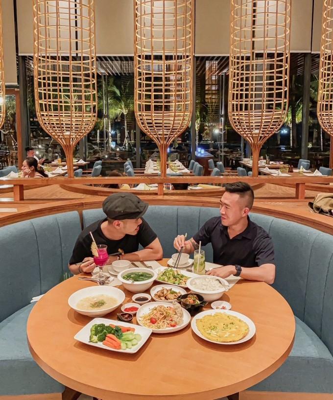 2 ngày khám phá Phú Quốc cùng vlogger Hoàng Nam