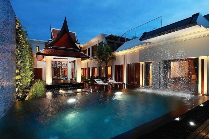 Các khách sạn Centara Boutique Collection thiết kế dành cho những du khách có tinh thần độc lập.