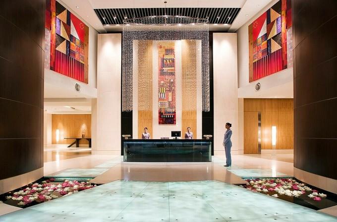 Mạng lưới khách sạn rộng khắp của Centara Hotels & Resorts