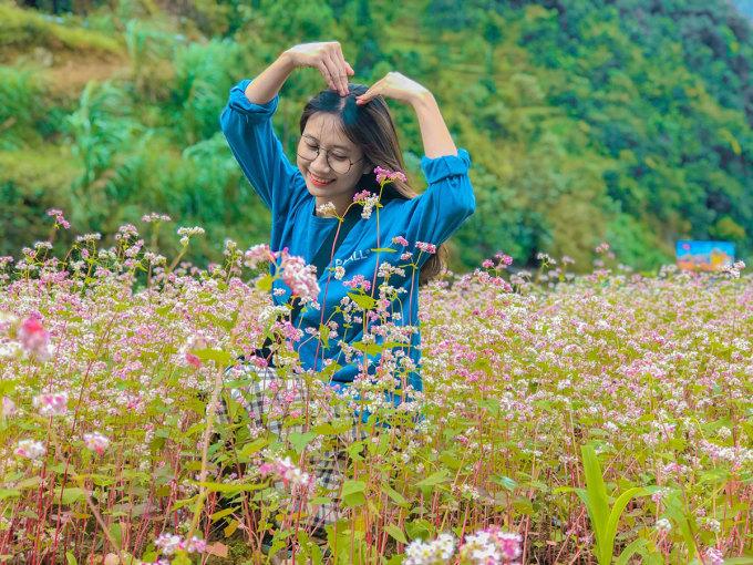 Vi vu Hà Giang mùa tam giác mạch với 1,5 triệu đồng - 2
