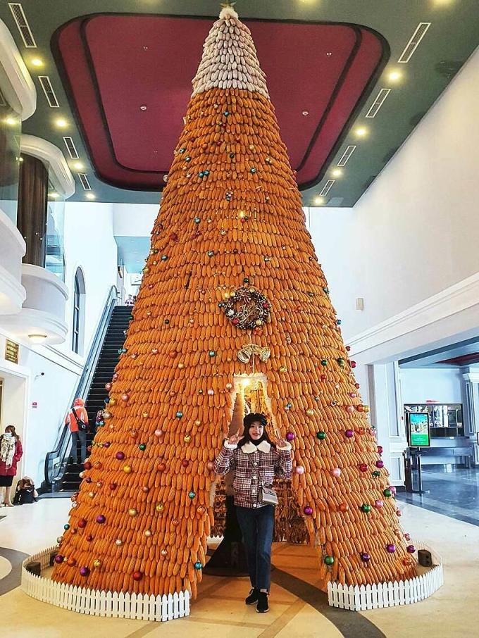 Lễ hội mùa đông tại Fansipan dịp Giáng sinh - 10