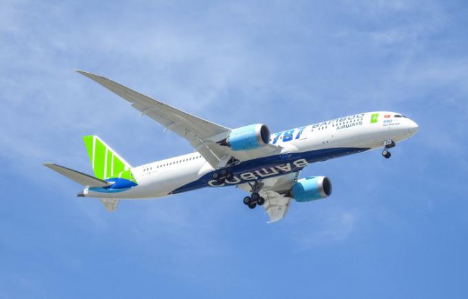 Bamboo Airways thực hiện chương trình ưu đãi cuối năm 2020