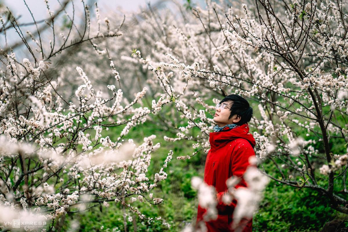 Sắc hoa xuân vùng cao - 5