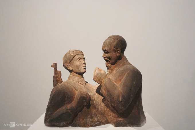 Nghe lời non nước (Vũ Ngọc Khôi, 1978)