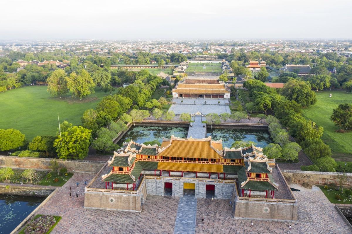 Những di sản thế giới tại Việt Nam - Ảnh 5