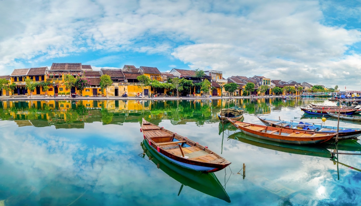 Những di sản thế giới tại Việt Nam - Ảnh 8