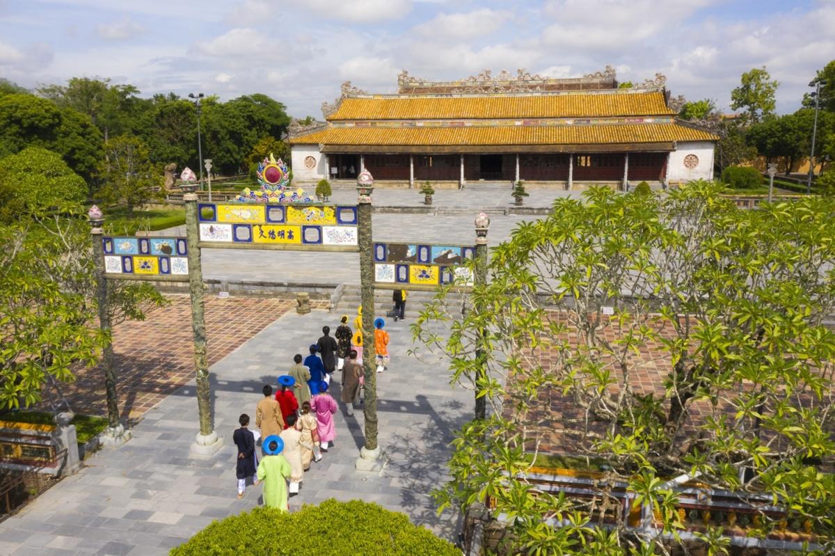 Những di sản thế giới tại Việt Nam - Ảnh 6