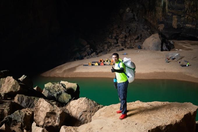 Theo khảo sát của công ty được thực hiện trong tháng 12/2020 với 6.000 người tham gia, có 87,2% số người lựa chọn du lịch gắn với khám phá thiên nhiên, năng động. Ngoài ra, 77,5% số người lựa chọn du lịch ngắn trong 3-5 ngày và 62,1% lựa chọn giới thiệu tour của Oxalis với bạn bè, người thân. Ảnh: NVCC.