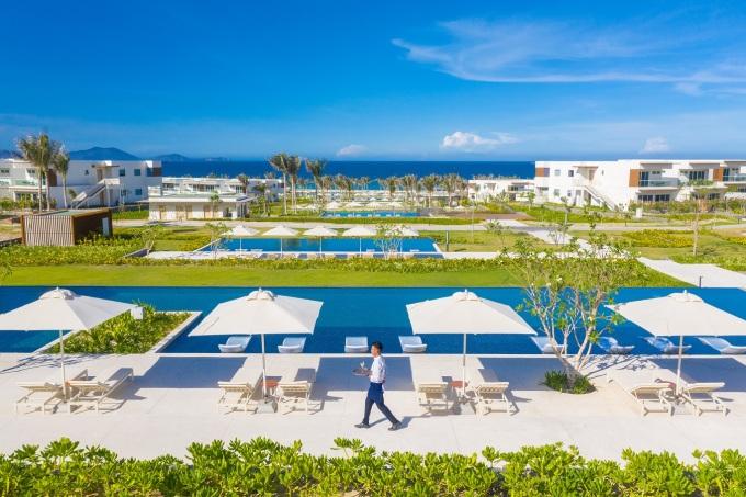 Alma Resort lọt top 10 dự án nghỉ dưỡng tốt nhất Việt Nam 2020 - Doanh  nghiệp Cuộc sống