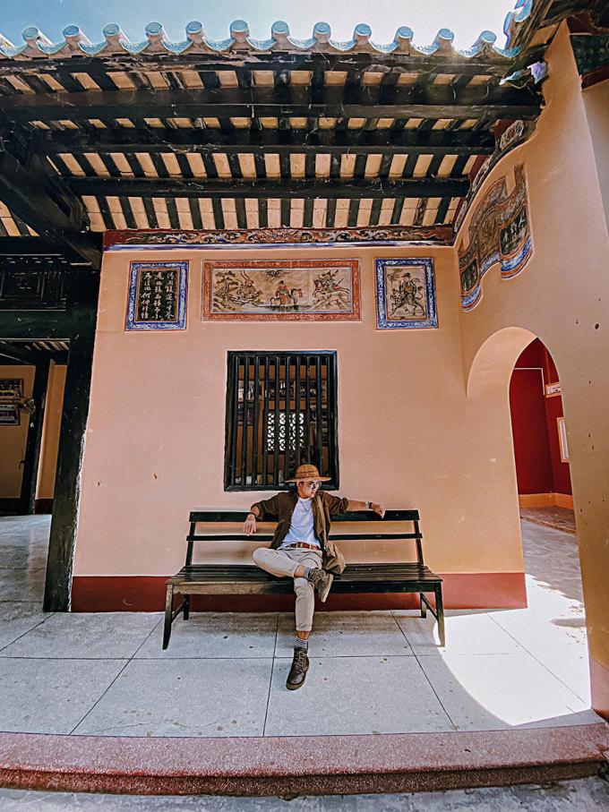Di tích đã trải qua nhiều lần trùng tu, tôn tạo. Năm 2009, UBND tỉnh Khánh Hòa xếp hạng Quỳnh Phủ Hội quán là di tích lịch sử - văn hóa cấp tỉnh.