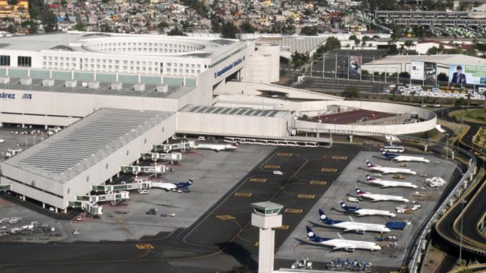 Sân bay quốc tế Mexico City được Skytrax xếp hạng 3 sao về cơ sở vật chất, mức độ tiện nghi, vệ sinh, mua sắm, dịch vụ ăn uống, dịch vụ và an ninh, thủ tục xuất nhập cảnh. Ảnh: Skytrax