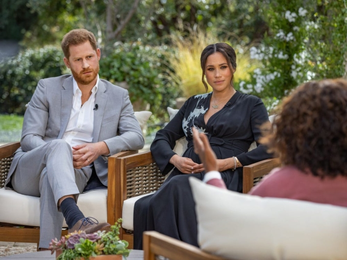 Nikki cũng nói thêm rằng cuộc phỏng vấn không tạo ra nhiều sự khác biệt, hay ảnh hưởng đến ngành công nghiệp du lịch hoàng gia thu về hơn nửa tỷ USD mỗi năm này. Ảnh: