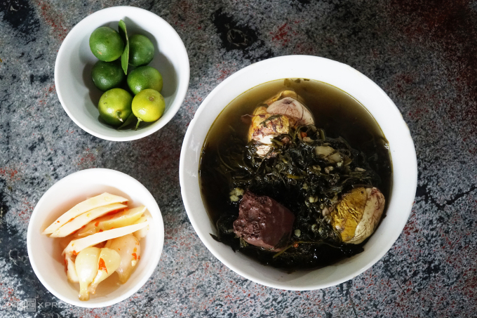 10 delicious dishes to try when visiting Ha Long - 2