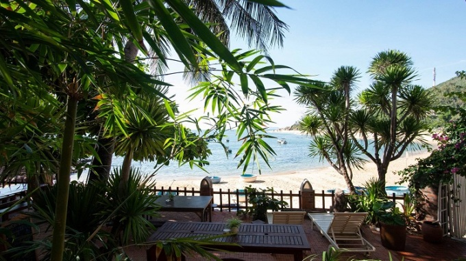 Ba homestay hướng biển ở Bãi Xép cho kỳ nghỉ hè - 6