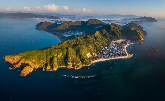 Trong năm 2020, Việt Nam được gọi tên trong nhiều hạng mục giải thưởng du lịch như: điểm đến di sản, điểm đến ẩm thực hàng đầu của Tổ chức Giải thưởngDu lịch thế giới (World Travel Awards) . Ảnh: Trung Phạm