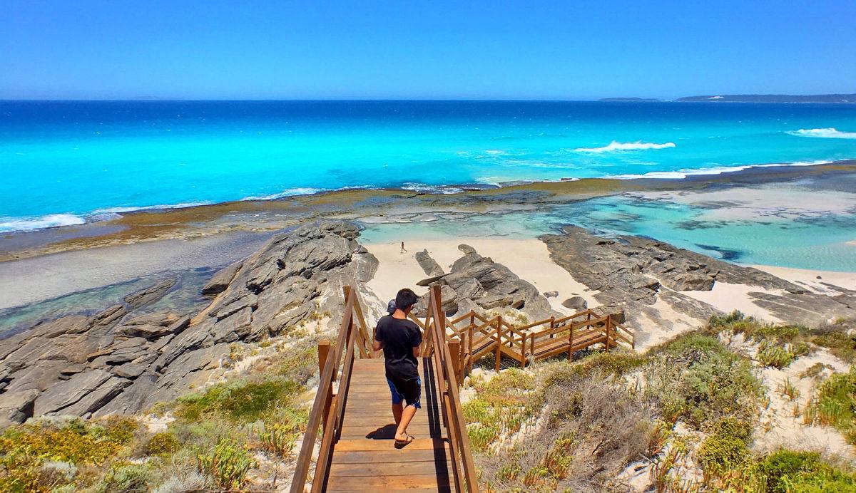 Bãi biển Côn Đảo vào top đẹp nhất thế giới - Ảnh 6