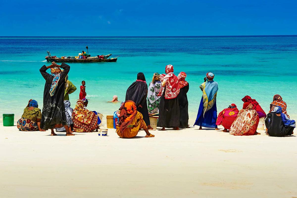 Bãi biển Côn Đảo vào top đẹp nhất thế giới - Ảnh 3