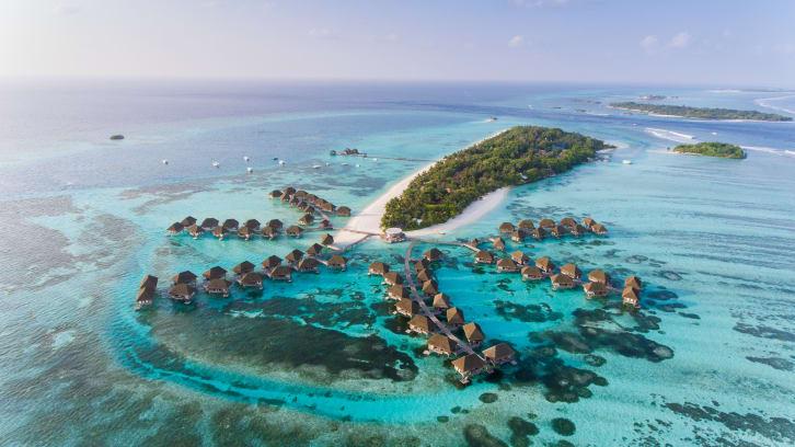 Maldives cung cấp vaccine cho khách quốc tế